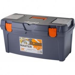 Ящик для инструментов Master 24 0.61 X 0.32 X 0.3 м