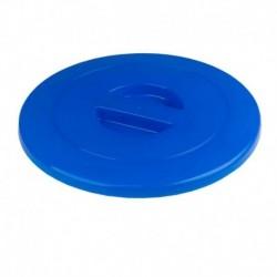 Крышка для ведра 10л Синяя (Арт. КВР-7591)