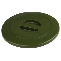 Крышка для ведра 10л Хаки (Арт. КВР-7595)