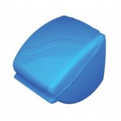 Держатель Волна для туалетной бумаги 120х120х160мм