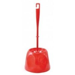 Комплект WC Стандарт (ерш+подставка) 395х160мм