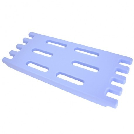 Решетка для ванной пластиковая
