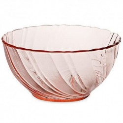 Салатник 22,5 см Beau Rivage Pink