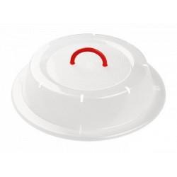 Крышка для холодильника и микроволновой печи с ручкой, d 290мм