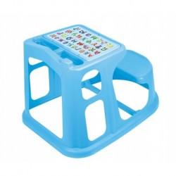 Стол-парта для детей с аппликацией 730*550*500