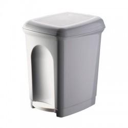 Контейнер для мусора педальный 7 л