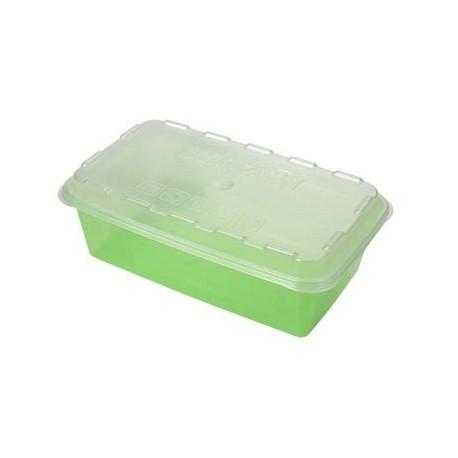 Контейнер для заморозки Zip (киви) 1л. 200х120х67мм