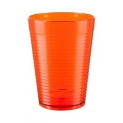 Стакан 0,25л Fresh (апельсин) 100х75мм