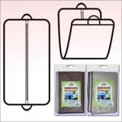 Чехол-сумка для одежды 60*140см