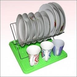Сушилка д/посуды с поддоном