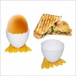 Подставка для яйца С ножками (упак.12шт)