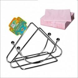 Подставка для салфеток (треугольник) (упак. 12шт)