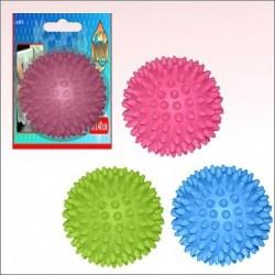 Мяч для стирки Эффект D 6,5 см 3 цв (упак. 10шт)