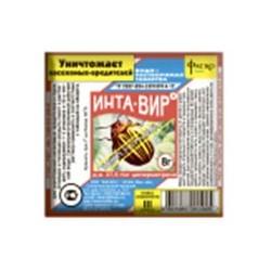 Инсектицид Инта-Вир Актара 1,2мл