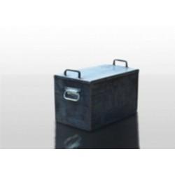 Коптильня сварная (сталь 3 мм)