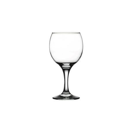 Фужер для вина 220мл 3шт. BISTRO