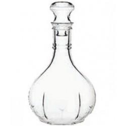 Графин со стекл.пробкой 500мл KARAT (без упаковки)
