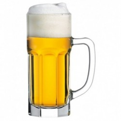 Кружка для пива 510мл 1шт. CASABLANCE (без упаковки)