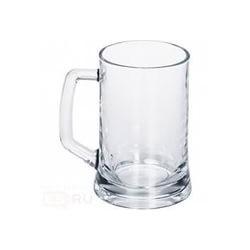 Кружка для пива 670мл 1шт. PUB (без упаковки)