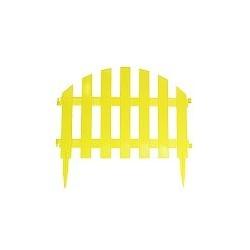 Заборчик Уютный сад 30х267см (7секций)
