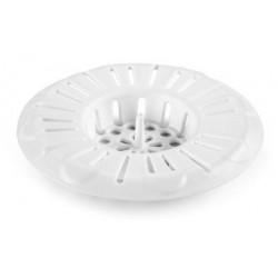 Фильтр для раковины Berossi (снежно-белый) 79х15мм