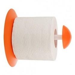 Держатель для туалетной бумаги Aqua (мандарин) 151х150мм
