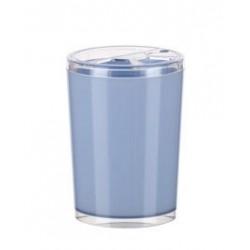Подставка для зубных щеток Joli (светло-голубой) 109х78мм