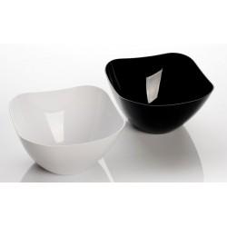 Салатник Рондо 2л. (черный) 204х204х110мм