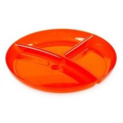Менажница большая Fresh (апельсин) 241х28мм