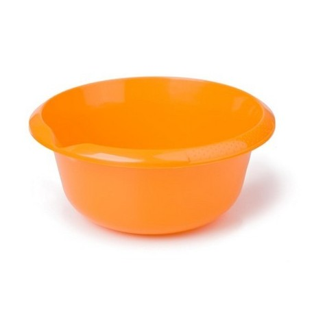Миска 5 л (мандарин)