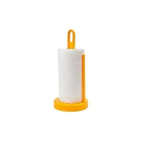 Держатель для бумажных полотенец Solo (солнечный) (с полотенцем) 322,6х148 мм