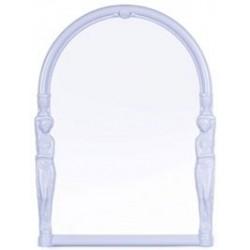 Зеркало Вива эллада  (светло-голубой) 429,5 х 580 мм