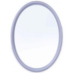 ЗеркалоСоната (светло-голубой) 433*583мм