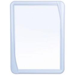 ЗеркалоВерсаль (светло-голубой) 649*484мм