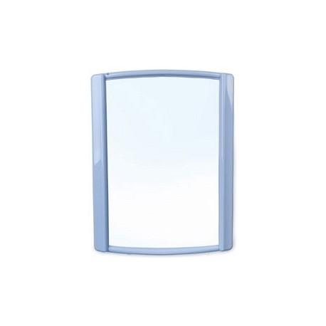 ЗеркалоБордо (светло-голубой) 479*626мм