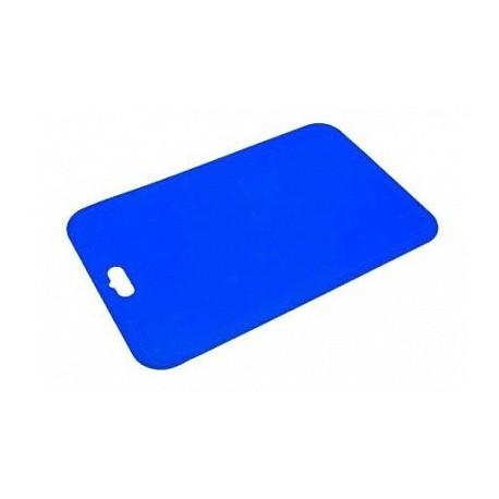 Доска разделочная Flexi (синий) 330x214x2 мм