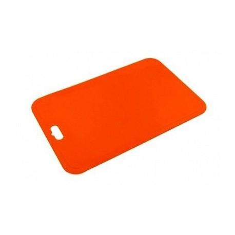Доска разделочная Flexi (красный) 330x214x2 мм