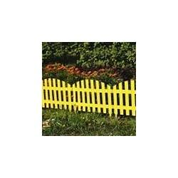 Забор декоративный №2 (7 секций) (28х300см)