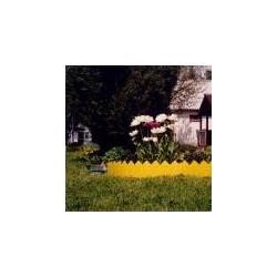 Бордюр для клумб (14х310см)
