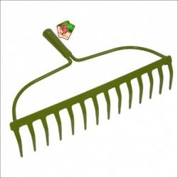 Грабли для газона 14 зуб. (упак.4)
