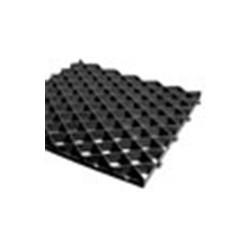Газонная решетка Parking черная, в м2 - 2,82 модуля