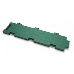 Покрытие Ice Cover зеленое, для ледовой арены (кратно м2, в м2 10,32 модуля)
