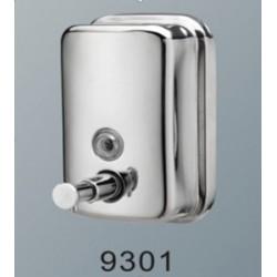 Дозатор для жидкого мыла хром MJ9301 (500мм)