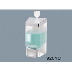 Дозатор для жидкого мыла MJ9201C (250мм)