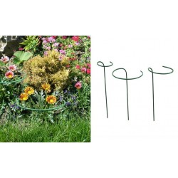Подставка под цветы D-30 cm удлиненная