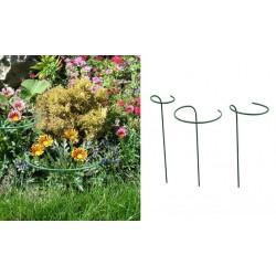 Подставка под цветы D-40 cm удлиненная