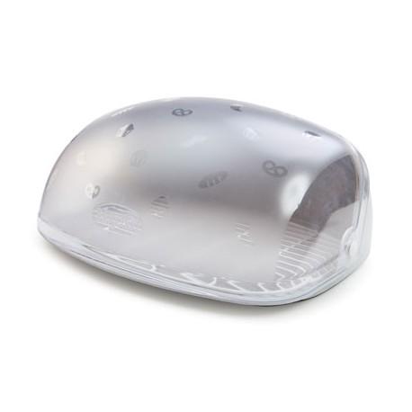 Хлебница Беросси (белый мрамор) 300х363х170мм