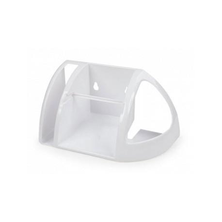 Полка для туалета (снежно-белый) 258x134x240мм