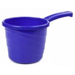 Ковш Practic, 1,3л. (лазурно синий) 274х150х140мм