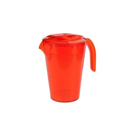 Кувшин Fresh (апельсин) 111х146х214мм 1,8л